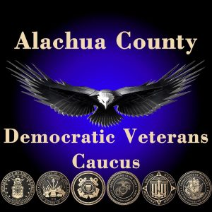 Alachua County Democratic Veterans Caucus