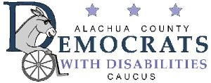Democrats with Disabilities Caucus