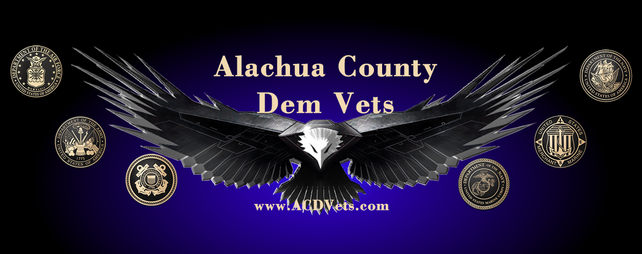 Alachua County Democratic Party