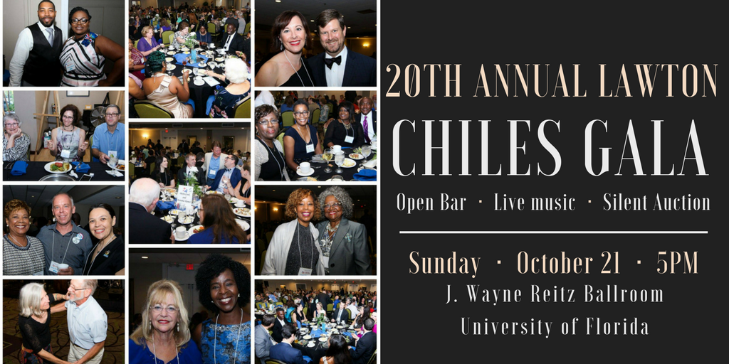2018 Chiles Gala home page banner