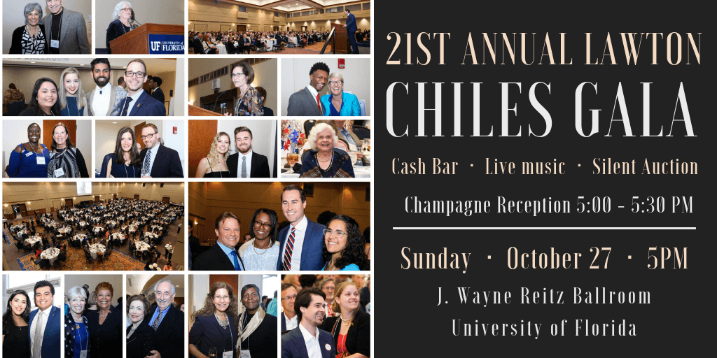 2019 Chiles Gala home page banner